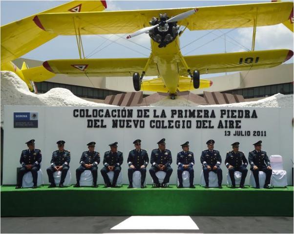 Aerea foto fuerza mexicana 42